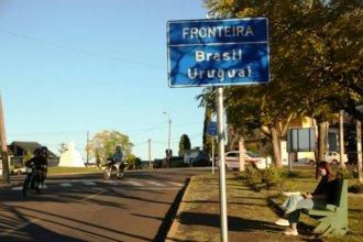 Dos ciudades uruguayas con frontera a Entre Ríos tienen casos de la cepa brasileña