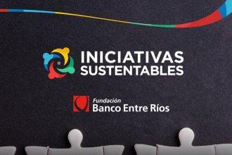 """""""Iniciativas sustentables"""": Edición renovada del certamen, con estos cuatro proyectos ganadores"""
