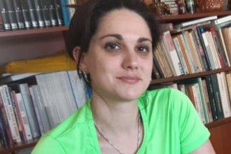 Piden colaboración para encontrar a Fernanda de 31 años