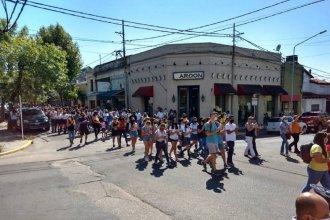 Vecinos de Concordia convocan a una nueva marcha contra la inseguridad