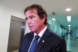"""Repudiaron la actitud de Castrillón en el escándalo del fin de semana: """"La extralimitación degrada la función"""""""