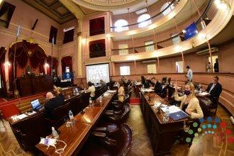 Diputados aprobó un proyecto que propiciará la construcción de una esperada obra en Concordia