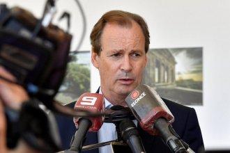 """Bordet promete """"alivio fiscal"""" para sectores afectados por las restricciones"""