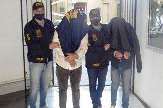 """Con el """"cuento del tío"""" se apoderaron de 100 mil pesos de una anciana, pero fueron detenidos"""