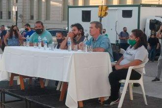 """Grabois volvió a """"difamar"""" a jueces de Entre Ríos, pero esta vez le respondieron"""