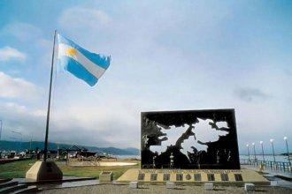 A 39 años de la guerra, políticos entrerrianos honraron a veteranos y caídos en Malvinas