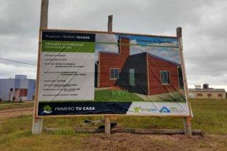 Materia prima de la zona noreste servirá de base para la construcción de nuevas viviendas