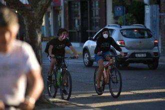 Haciendo frente a los robos, impulsan la creación de un registro provincial de bicicletas