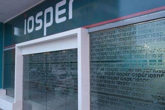 """Desde Iosper hablaron de lo que """"pone en jaque el sistema de salud"""": ¿A qué atribuyen la crisis?"""