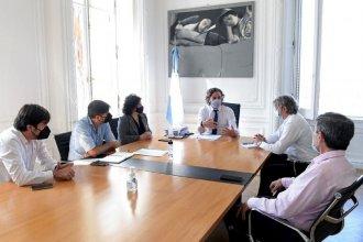 El nuevo DNU que prepara Nación: freno a la circulación nocturna y límites a las reuniones sociales