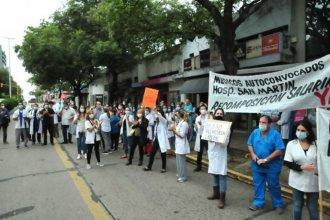 Médicos de dos hospitales retendrán servicios pidiendo mejores condiciones laborales