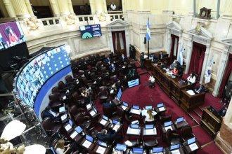 El Senado aprobó el nuevo piso del impuesto a las ganancias y las modificaciones del monotributo