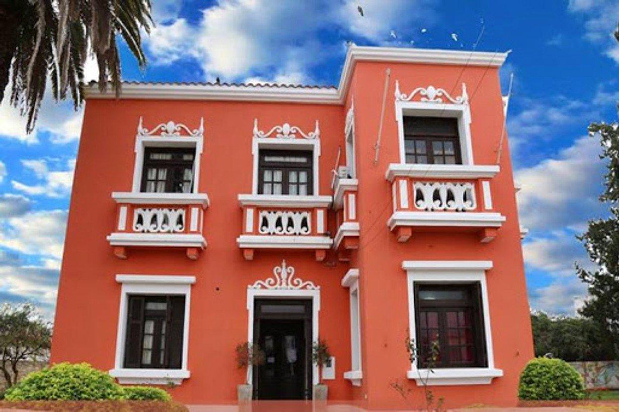 Municipalidad de San José de Feliciano