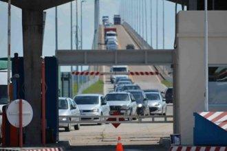Frustraron contrabando por más de $20 millones en uno de los puentes internacionales