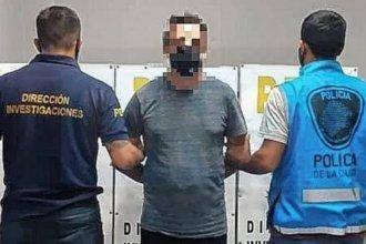Un empleado del Congreso fue detenido en Entre Ríos, en una causa por abuso sexual