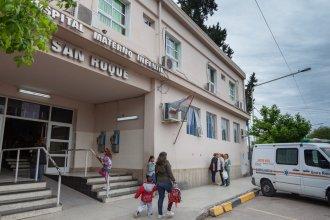 Retención de servicios en hospital materno infantil de referencia para la provincia