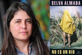Número 1 en una lista de recomendaciones: entrerriana es tendencia con su libro en el verano europeo