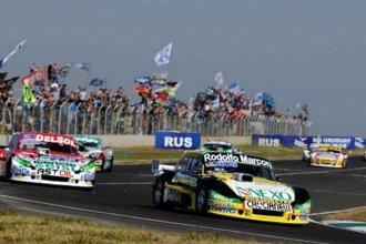 Finalmente, las tres carreras en Entre Ríos serán sin público