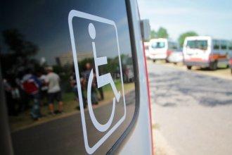 Minibús público para personas con discapacidad: usos y mantenimiento, tras su donación