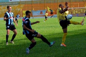 Juventud y Gimnasia, que debuta, juegan el domingo; DEPRO libre