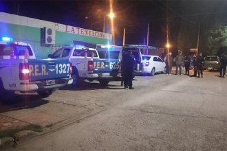 Suboficial de la Policía provincial murió en accidente de tránsito