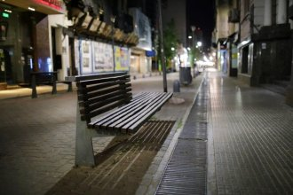 Nuevas restricciones a la circulación nocturna y los encuentros en espacios públicos, en todo el territorio provincial