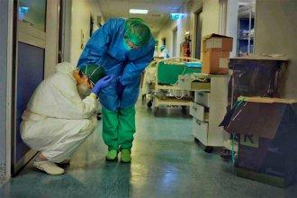 """El personal sanitario """"muestra signos de agotamiento"""", admiten desde el Ministerio de Salud de Entre Ríos"""
