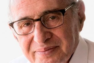 Pesar por la muerte del entrerriano Daniel Muchnik, destacado periodista, escritor y docente