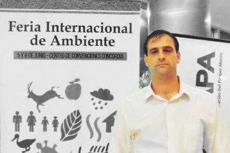 Armanazqui explicó que la cooperativa del MTE capacitó a trabajadores informales de la ciudad