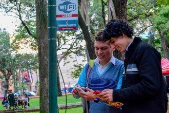 Concepción conectada: llevarán internet a bajo costo a más de 20 barrios de la ciudad