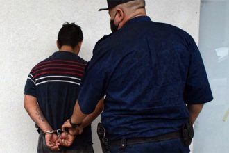 Gendarme acusado de abusar a su hija quedó en libertad