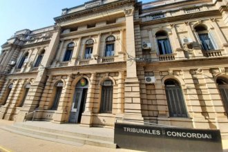 Detuvieron a una segunda persona en la causa por corrupción de menores en el Copnaf