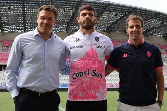 Kremer renovó y fue puesto como ejemplo por el presidente de su club