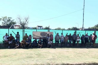 Referente del MTE en Entre Ríos explica el trabajo que realizan con cartoneros y el municipio de Concordia