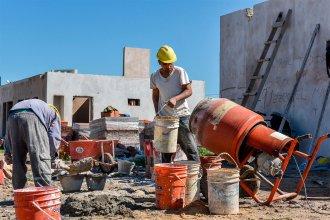 Prometen construir 64 nuevas viviendas para familias entrerrianas, con fondos nacionales