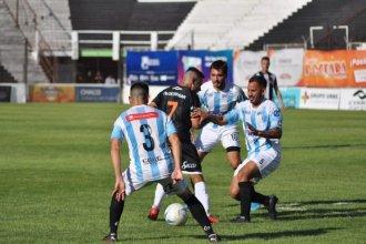 Gimnasia mantuvo puntaje ideal, perdieron DEPRO y Juventud Unida y hubo goles de dos entrerrianos