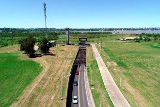 Entre Ríos y Santa Fe crean una comisión para actualizar y mejor el control externo del Túnel Subfluvial