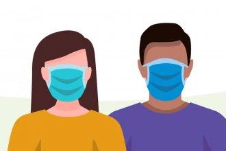 Por segundo día consecutivo, los contagios en el país continúan por debajo de los 20 mil