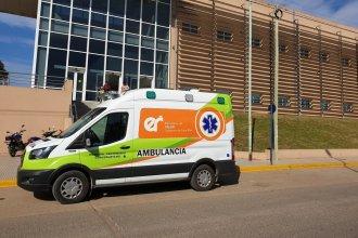 """""""No recibiremos más pacientes en la terapia"""", advierten desde hospital de la costa del Uruguay"""