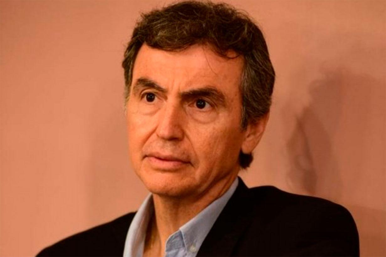 Sergio Castrillon