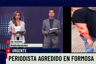 Argentina retrocedió cinco puestos en el Ranking de Libertad de prensa