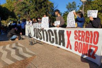 A casi un año de la muerte de Sergio y sin fecha de juicio, rechazan que se le dé arresto domiciliario y tobillera a su presunto asesino
