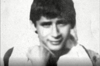 Con una denuncia penal, buscan reactivar la investigación del asesinato de Pichón Sánchez, 45 años después