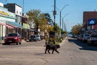 """La ciudad de la costa del Río Uruguay donde la cepa brasileña hace estragos: """"La situación es desastrosa"""""""