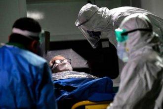 Casi 20: tenían entre 43 y 84 años, los fallecidos con Covid-19 que aparecen en el reporte diario