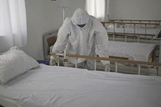 De 31 a 98 años, las edades de los 8 nuevos fallecidos con coronavirus