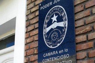 Schumacher, Gonzalez Elias y Baridón declararon la constitucionalidad de la Ley de Emergencia