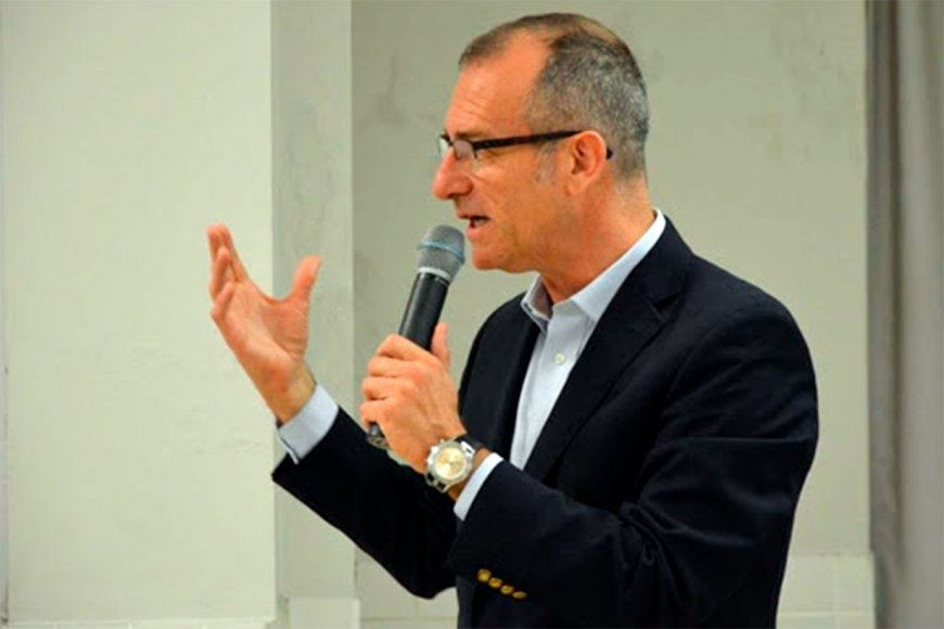 Martín Acevedo Miño