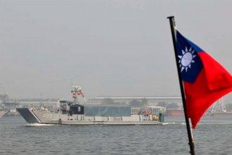 Taiwán: la chispa que puede encender al mundo