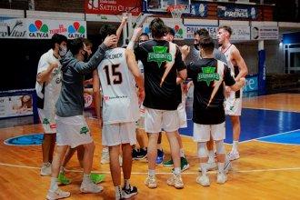 Estudiantes volvió a ganar en Uruguay y ahora espera la burbuja en Concordia